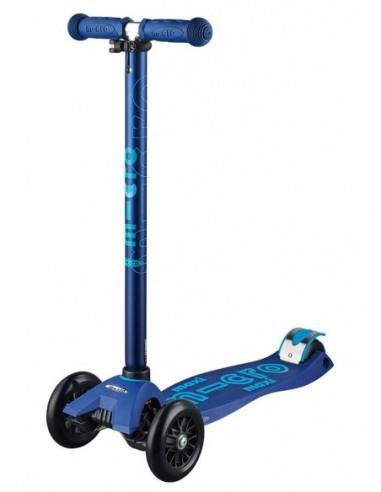 maxi micro deluxe navy blue